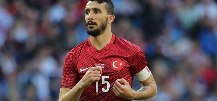Mehmet Topal, Başakşehir'e imza atıyor!