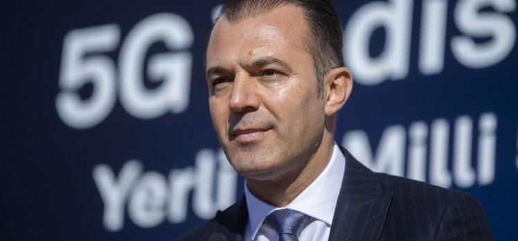 Türk Telekom'da yeni başkan Yusuf Kıraç oldu