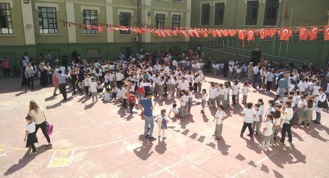 İstanbul'da eğitime ara verildi