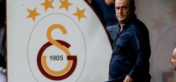 Profesyonel Futbol Disiplin Kurulu Fatih Terim'e 4 maç men cezası verdi