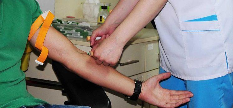 Prostat kanserinin tespiti için PSA testi önerisi