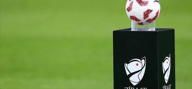 Ziraat Türkiye Kupası'nda 4. eleme turu kuraları çekildi
