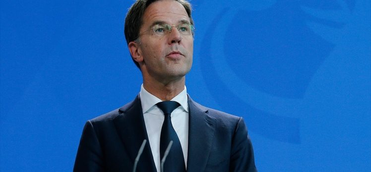 Hollanda Başbakanı Rutte: NATO Türkiyesiz yapamaz