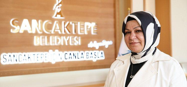 PKK yandaşları Londra'da Sancaktepe Belediye Başkanı Döğücü'ye saldırdı