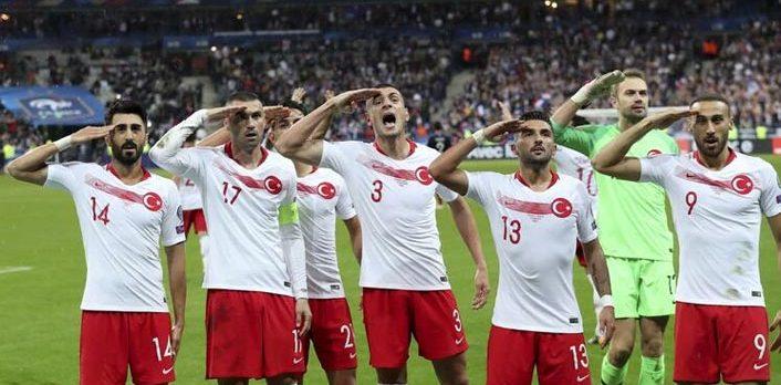 UEFA'dan Milli takıma soruşturma