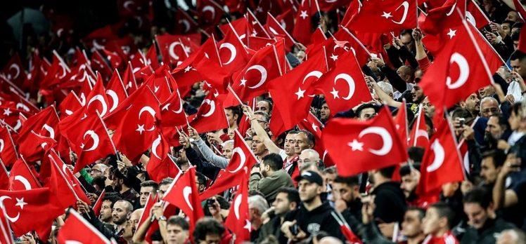 Andorra-Türkiye maçının biletleri tükendi