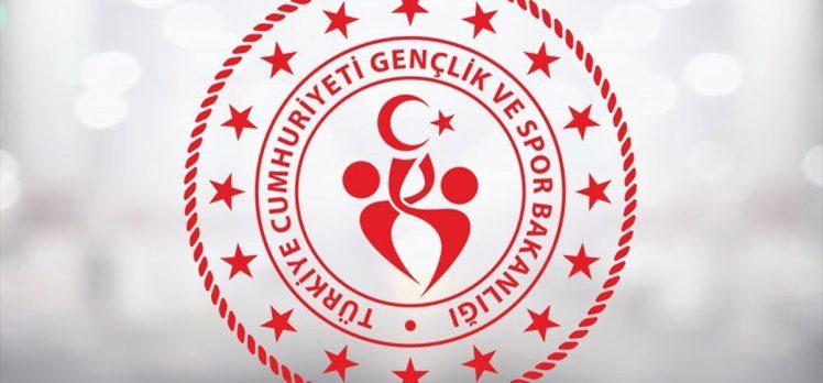 Gençlik ve Spor Bakanlığı Antalya'da 'Türkiye Spor Turizmi Çalıştayı' düzenleyecek
