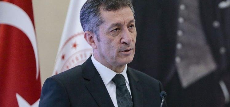 Milli Eğitim Bakanı Selçuk: Aksaray'a Ankara'dan müfettiş gönderdik
