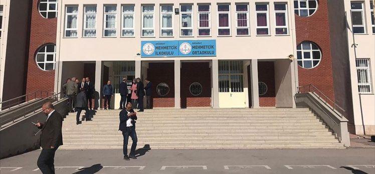 Aksaray'da otizmli çocukların eğitim gördüğü okulun müdürü görevden alındı