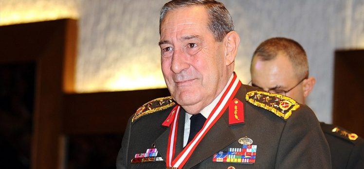 Eski Genelkurmay Başkanı Büyükanıt vefat etti