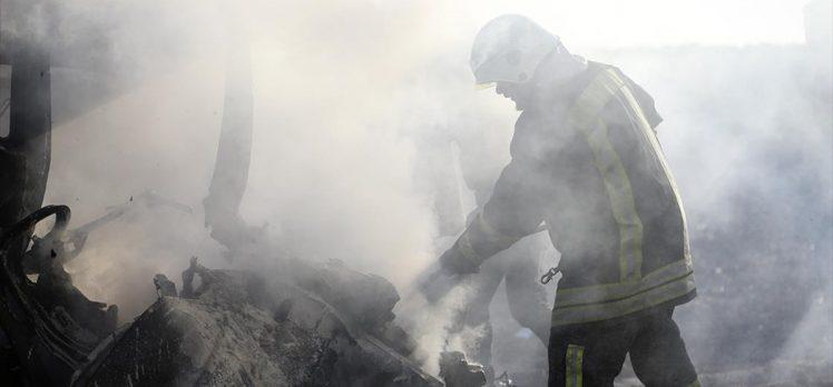 Terör örgütü Rasulayn'da bombalı araç patlattı: 17 ölü, 20'den fazla yaralı