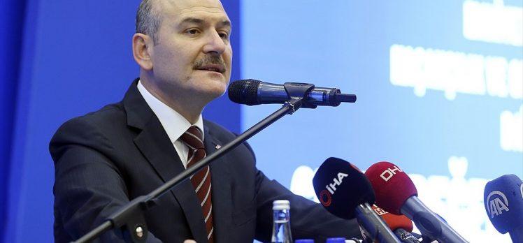 İçişleri Bakanı Soylu: Bugüne kadar 49 milyon 270 bin yeni nesil kimlik kartı verildi