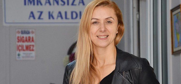 Milli sporcu Bulgurcu: Engelimize engel eklenmesine çok üzülüyoruz