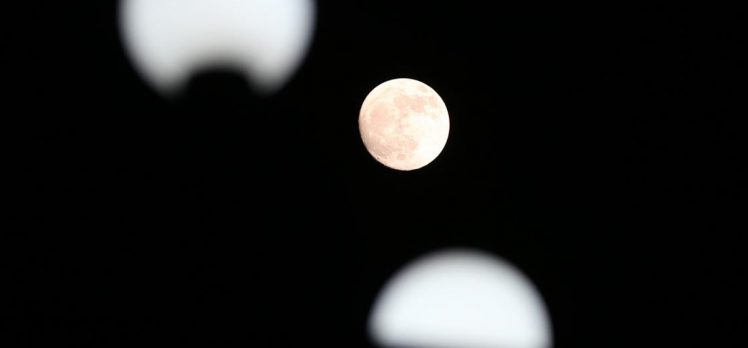 Türk Astronomi Derneğinden şehirler için 'doğru aydınlatma' uyarısı