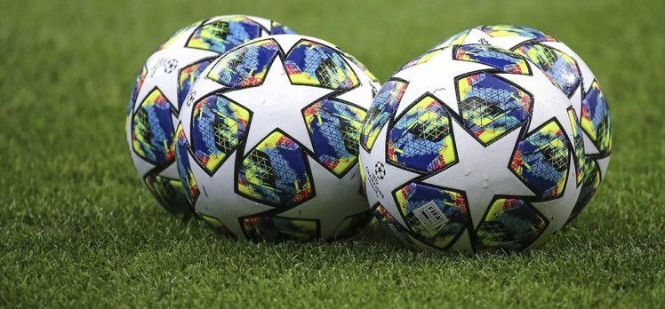 UEFA Şampiyonlar Ligi'ne 5 büyük lig damgası