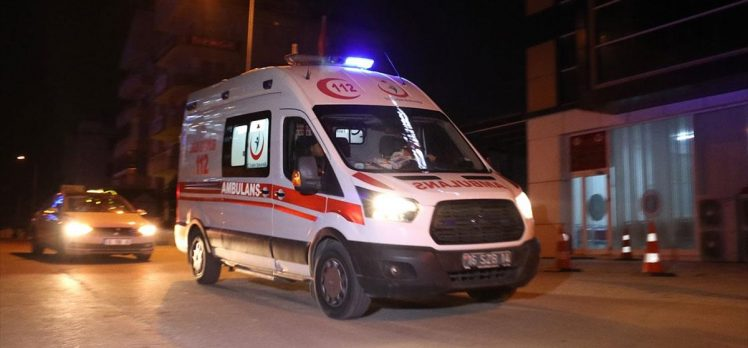Uludağ'da bulunan cesetlerden birinin Efe Sarp'a ait olduğu belirlendi