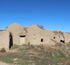 Şanlıurfa'nın tarihi 'kümbet evleri' turizme kazandırılacak