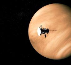 NASA'nın 'Güneş kaşifi' Venüs'ten ikinci kez geçti
