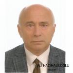 Ali Hacı Haliloğlu