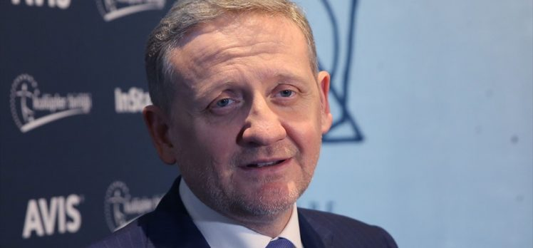 İBB Meclisi 1. Başkanvekili AK Parti'li Gümüşdağ, görevinden istifa edeceğini açıkladı