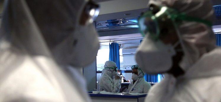 İran'da 23 milletvekilinde yeni tip koronavirüs tespit edildi