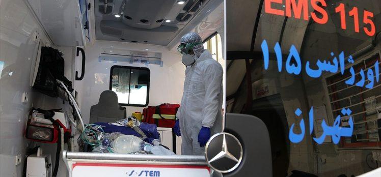 İran'da koronavirüs nedeniyle ölenlerin sayısı 92'ye yükseldi