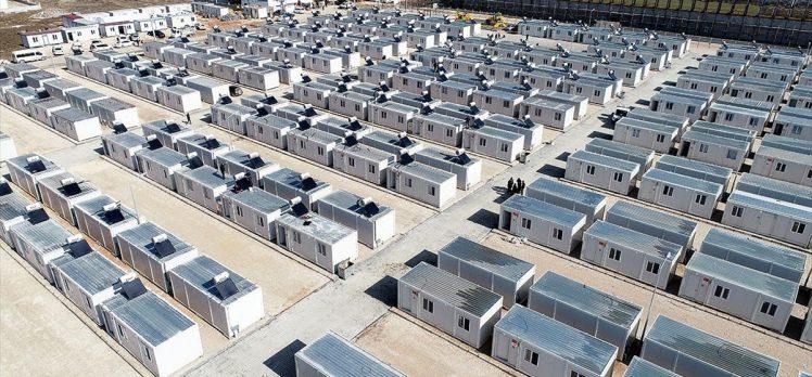 Elazığ ve Malatya'ya gönderilen nakdi yardım 136 milyon 500 bin liraya ulaştı
