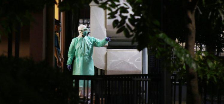 Çin'de Kovid-19 salgınında can kaybı 3 bin 14'e çıktı