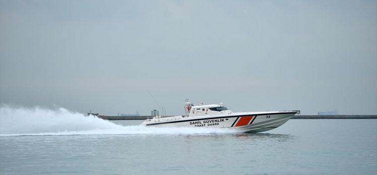 Sahil Güvenlik Komutanlığından yeni tanıtım filmi