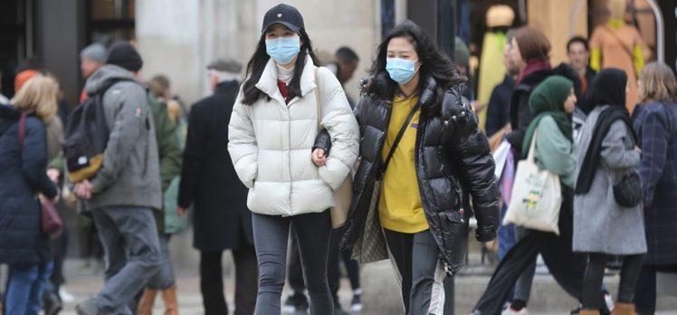 Avrupa'da yeni tip koronavirüs yayılmaya devam ediyor