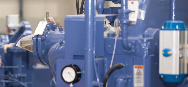 Koronavirüs salgını Türk makine sektörüne talebi artırdı