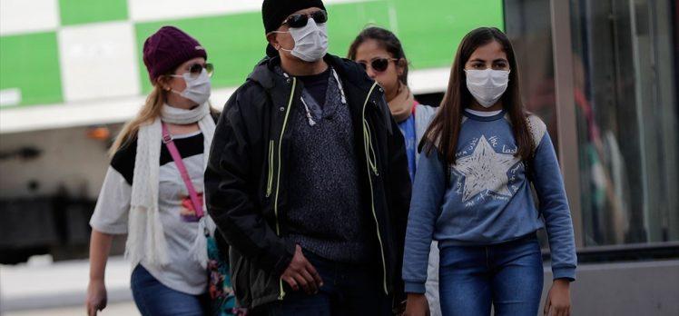 İspanya'da koronavirüs nedeniyle hayatını kaybedenlerin sayısı 84'e yükseldi