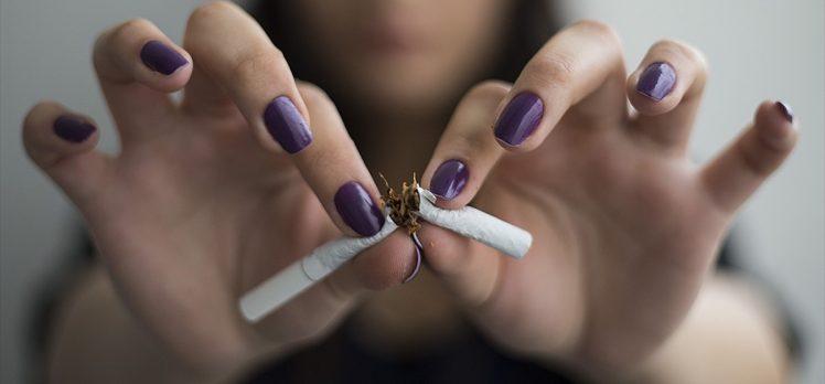 Koronavirüsten ölenler arasında sigara içenler çoğunlukta