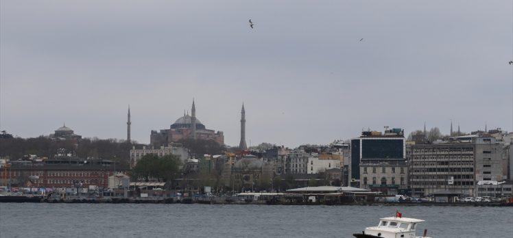 Marmara Bölgesi'nde hava sıcaklığı düşecek