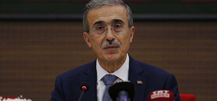 Savunma Sanayii Başkanı Demir'den sağlıkta yerli ve milli teknolojik ürünler müjdesi