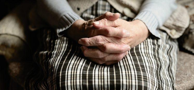 DSÖ'den pandemi sürecinde Türkiye'nin bakım altındaki yaşlılarına yönelik çabalarına övgü