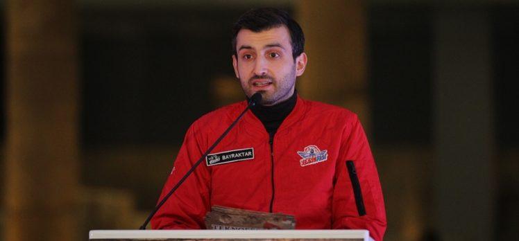 Selçuk Bayraktar'dan T3 Vakfı'na bağış ve tahsis iddialarına ilişkin açıklama: