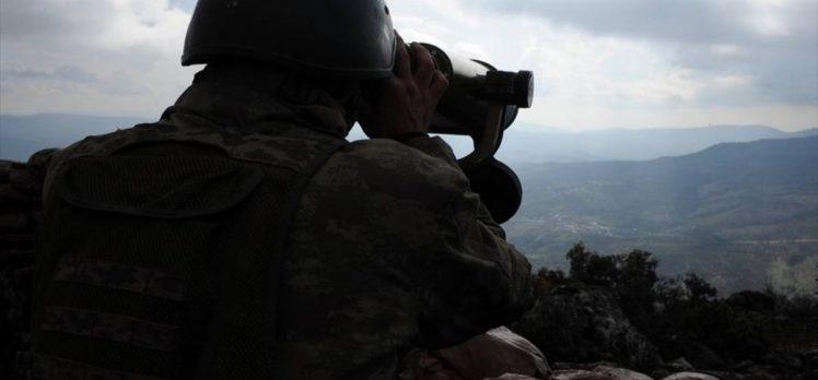 MSB, Hakkari'de yaralanan askerin şehit olduğunu bildirdi