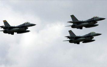 MSB: Hakurk'ta 3 terörist etkisiz hale getirildi