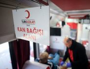 Kan bağışçılarına 'bağışa devam edin' çağrısı
