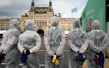 Rus sağlık sistemine 'yetersiz yatırım' uyarısı