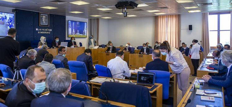 Barolara ilişkin kanun teklifi TBMM Adalet Komisyonunda kabul edildi