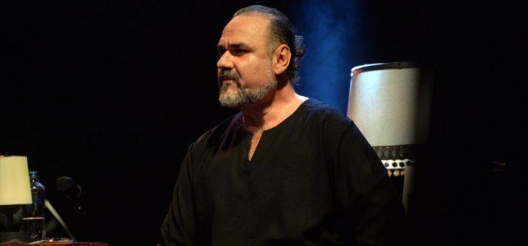 Opera sanatçısı Hakan Aysev: Operayı kasabalara, köylere götürelim