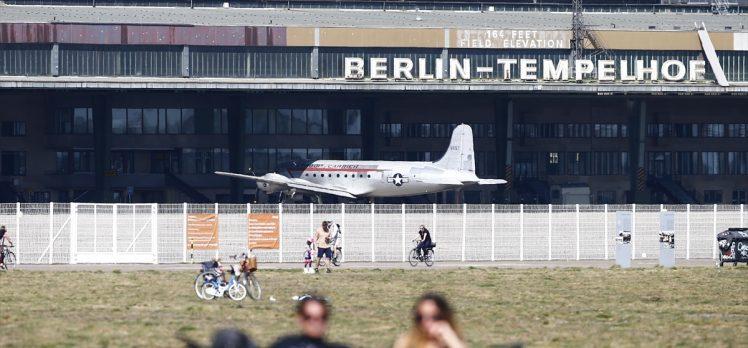 Alman hükümetinin turizm sorumlusu Bareiss: Yakında Türkiye ile turizme başlayacağımızdan eminim