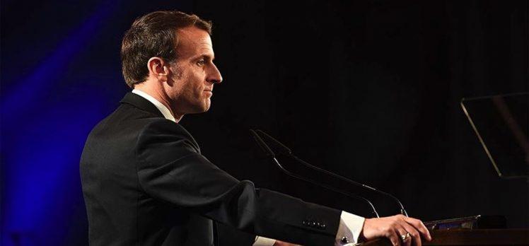 Türkiye'ye karşı NATO'da umduğunu bulamayan Fransa gözünü AB'ye çevirdi