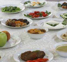 Bayramda da 'güne sağlıklı bir kahvaltı ile başlanmalı' önerisi