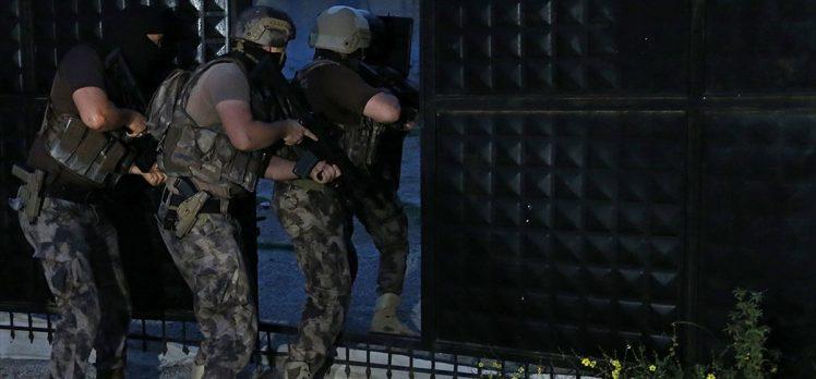 Terör örgütü DEAŞ'a temmuzda büyük darbe
