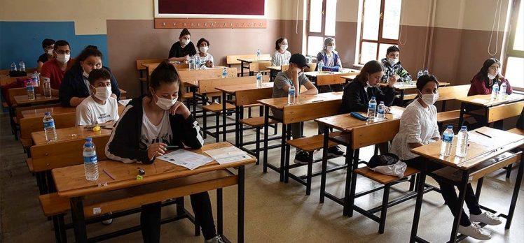 Sınavla öğrenci alan liselerde yaklaşık yüzde 100 doluluk sağlandı