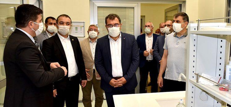 TÜBİTAK Başkanı Mandal: Türkiye'nin mottosu dijital dönüşüm