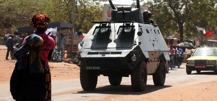 Mali'de darbe girişimi iddiası